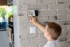 Nine Home Safety Rules Every Child Should Know | Private Property